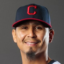 Carlos Carrasco picks up relief win photo
