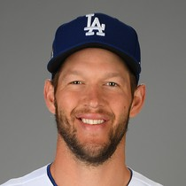 Clayton Kershaw allows three hits; strikes out five photo