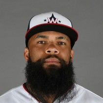 Eric Thames (hamstring) placed on 10-day disabled list Saturday photo
