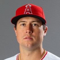 Tyler Skaggs saddled with a no-decision in Angels win photo