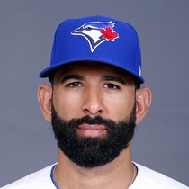 Jose Bautista gets RBI in first at-bat as Phillie photo