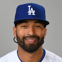 Matt Kemp blasts opposite field home run against the Phillies on Sunday photo
