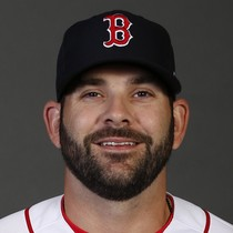 Mitch Moreland drives in run vs Rays photo