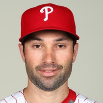 Neil Walker traded to the Brewers photo