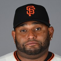 Pablo Sandoval turns in best performance of the season in 10-3 win over WSH photo