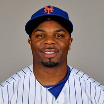 Rajai Davis will make the team photo