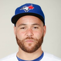 Russell Martin reaches three times photo