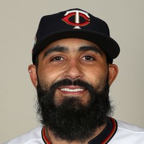 Sergio Romo starts two consecutive games photo