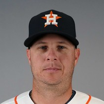 Brad Peacock potential front runner for fifth spot in Houston rotation photo