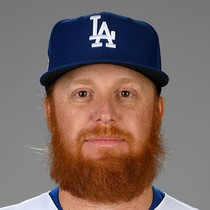 Justin Turner hitting .433 during 16-game hit streak photo