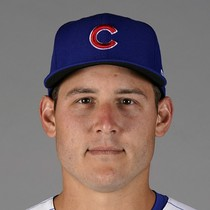 Anthony Rizzo goes 0-for-4 in win Tuesday photo