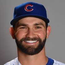 Tyler Chatwood allows three runs Saturday versus Pittsburgh photo