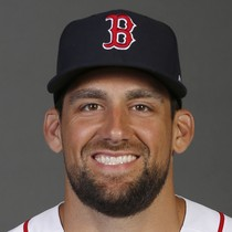 Nathan Eovaldi nearing a return  photo
