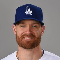 Logan Forsythe (hamstring) shut down for a few days photo