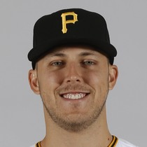 Jameson Taillon outstanding against the Royals photo