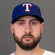 Joey Gallo knocks a solo shot Thursday photo