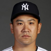 Masahiro Tanaka keeping his arm in shape photo
