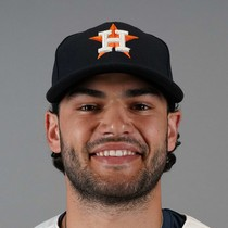 Lance McCullers struggles with command in loss to A's photo