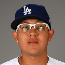 Julio Urias expected to be sent down to Triple-A photo