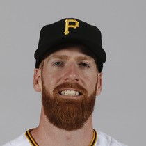 Colin Moran has a multi-hit night Saturday photo