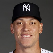Aaron Judge gets an RBI in win over the Mariners photo