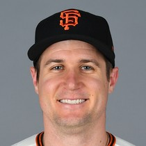 Tyler Heineman signs minor league deal with Giants photo