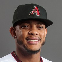 Ketel Marte able to pinch hit photo