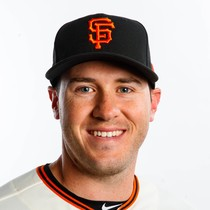 Ty Blach to open spring trainging for Giants photo