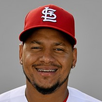 Carlos Martinez (oblique) placed on DL photo