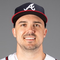 Adam Duvall given a day of rest photo