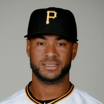 Elias Diaz drives in run Friday photo