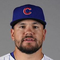 Kyle Schwarber with game-winning HR Friday versus Pittsburgh photo