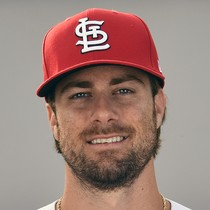 John Gant tendered contract by Cardinals photo
