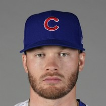 Ian Happ with a key HR Thursday versus Pittsburgh photo