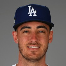 Cody Bellinger struggles with three strikeouts photo