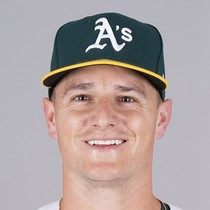 Matt Chapman slumping after hot start to 2018 season photo