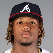 Ronald Acuna, Jr. named Sporting News Rookie of the Year photo