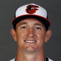 Austin Hays optioned to minors photo
