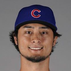 Yu Darvish Fantasy Baseball News, Rankings, Projections