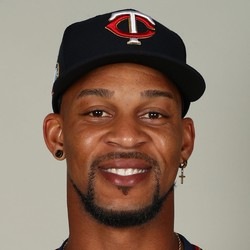 Byron Buxton Fantasy Baseball News, Rankings, Projections
