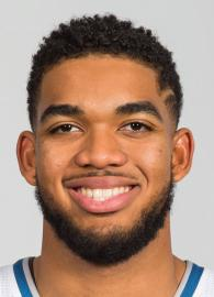 Karl-Anthony Towns