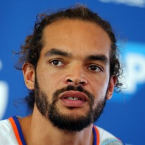 Joakim Noah will play Wednesday night against Raptors photo