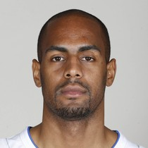 Arron Afflalo has been released by the Kings photo