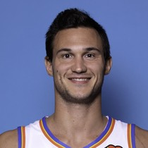 Danilo Gallinari scores 14 as trade rumors grow