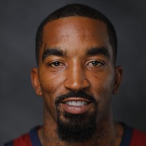 JR Smith scores 13 points in Game 3 loss photo