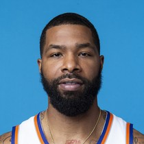 Marcus Morris pulls down 10 rebounds in win against Sixers photo