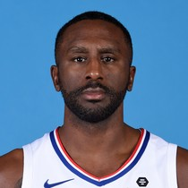 Patrick Patterson back at practice Tuesday photo