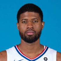 Paul George leads OKC in scoring photo