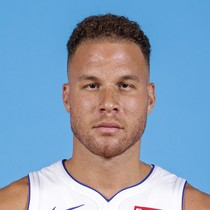 Blake Griffin probable for Monday's Game 4 photo