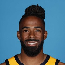 Mike Conley (hamstring) to return Saturday, will come off the bench photo